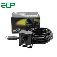 1 3megapixel Industrial Machine Vision Hd USB Camera 960P Aptina AR0130 Sensor 2 8 2 1