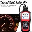 Autel AutoLink AL519 herramienta de diagnóstico OBD2 escáner lector de código escáner Automotriz Automotivo escáner de diagnóstico del coche - 5