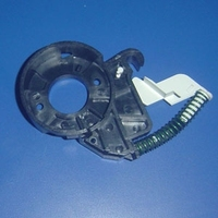 C4713-40033 suporte do motor para hp designjet 430 450c 455ca 488ca usado