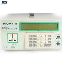 PROVA 8500 ожидания мощность экономии энергии метр тестер мощность измерения качества
