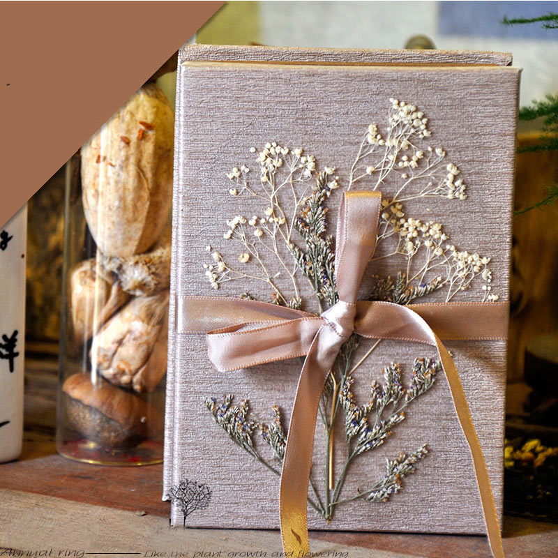 Handmade Wedding Photo Album /princess Style Gift For
