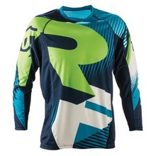 2018 MX MTB  bmx off-road shirt fast dry race downhill clothing motocross Racing Jersey cycle motorcycle bike motorcycle cycling