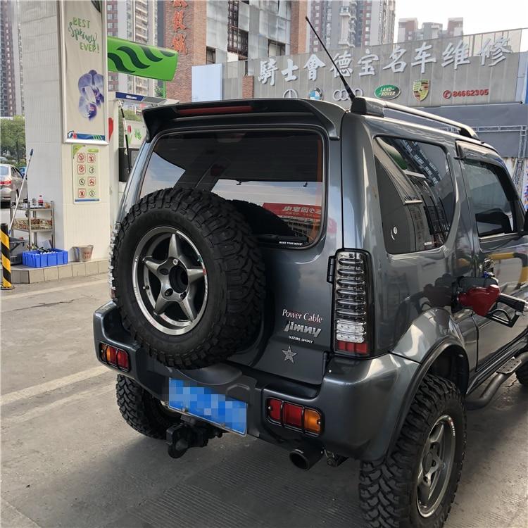 traseiro do carro para suzuki jiny