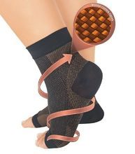 NEW Foot Angel Compression  SLEEVE Plantar Fasciitis Anti Fatigue (S/M/L/XL) стоимость