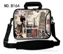 """Stamp Messenger Luggage For Macbook Air, Professional,Retina 12,11,13 inch,Purse Sleeve Case, 13.three"""" 14.1 15.6 inch Laptop computer Luggage"""