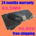 JIGU Батареи Ноутбука A1331 для MacBook A1342 MC207LLA MC516LLA 13 дюймов ноутбук