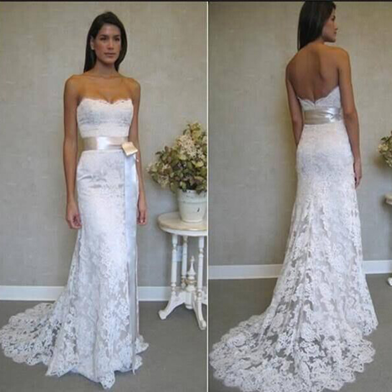 Online Get Cheap Silver Wedding Dresses -Aliexpress.com  Alibaba ...