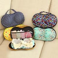 High Quality Women Bra Storage Case Protect Underwear Lingerie Travel Bag Box Portable Storage Box