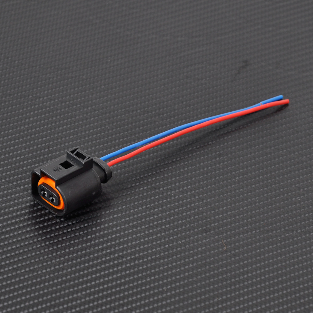 new 1j0973702 electrical harness 2 pin connector plug wiring for vw rh aliexpress com 68 VW Wiring Diagram vw wiring harness connectors