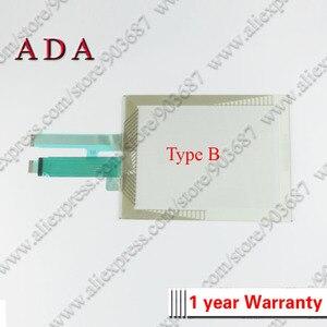 Image 1 - لوحة شاشة لمس زجاج محول الأرقام ل FANUC CQPICTDE0000 CQPICTDE0000 A التحكم الكلي quickboard لمس