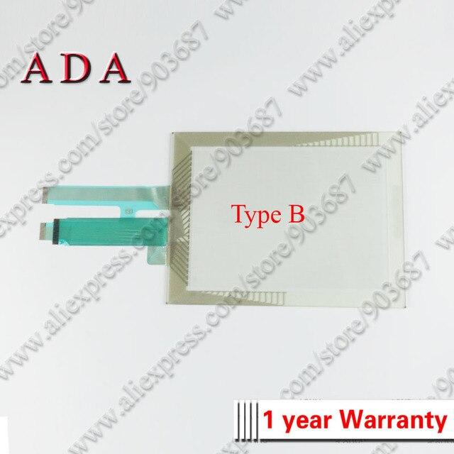 لوحة شاشة لمس زجاج محول الأرقام ل FANUC CQPICTDE0000 CQPICTDE0000 A التحكم الكلي quickboard لمس