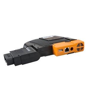Image 3 - BMW ICOM A ISIS modülü BMW ICOM A + B + C bir parçası sadece bir konnektör teşhis aracı