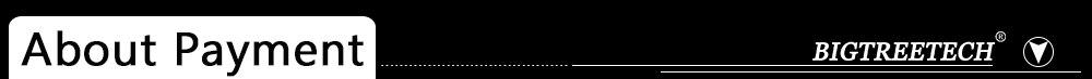 Bigtreetech skr v1.3 smoothieboard placa 32 bit