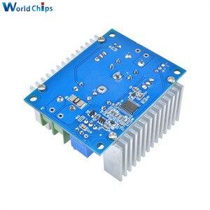 Image 2 - DC DC 벅 컨버터 스텝 다운 모듈 300W 20A 정전류 LED 드라이버 전력 스텝 다운 전압 모듈 전해 커패시터
