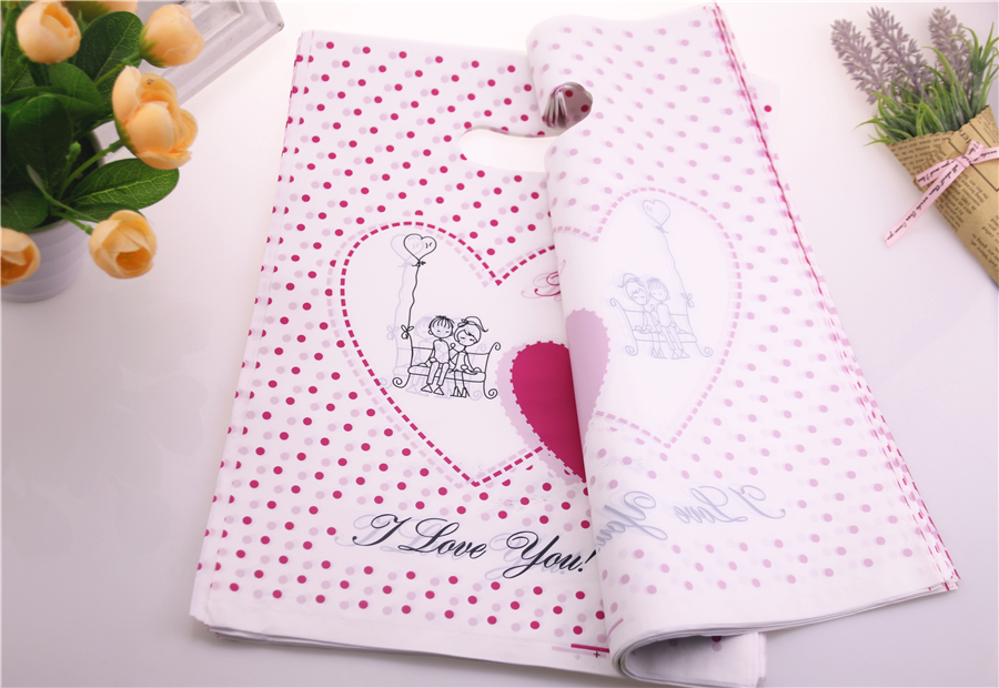Large gift bags (2)