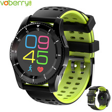 Voberry GS8 Sport Bluetooth Smart Watch Support Blood Pressure Heart Rate SIM card Wristwatch Reloj Inteligente for IOS Android