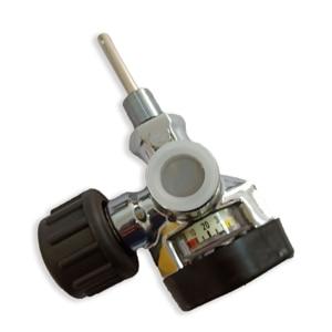 Image 4 - Клапан высокого давления AC911 для пневматической винтовки PCP, для пейнтбола, красного цвета, для резервуара из углеродного волокна, для стрельбы, PCP цилиндр Acecare