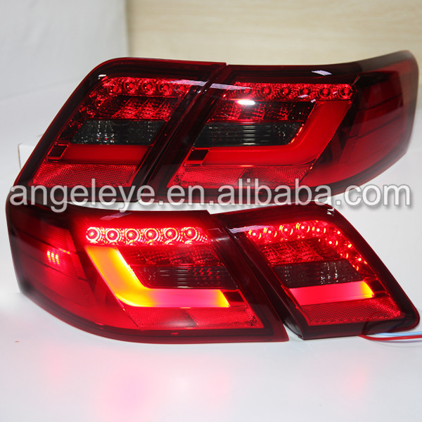 2006 2012 year for ssang yong rexton led tail lamp red color taillight wh top. Black Bedroom Furniture Sets. Home Design Ideas