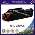 (CS-H285A) bk toner laserjet cartucho laser para canon crg525 crg725 crg925 lbp6000 mf3010 (1,600 páginas) FedEx livre