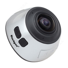 Blueskysea WiFi 360 degree Driving Action Large Lens Cam DV HD 3D VR Panoramic Camera Multi Mode