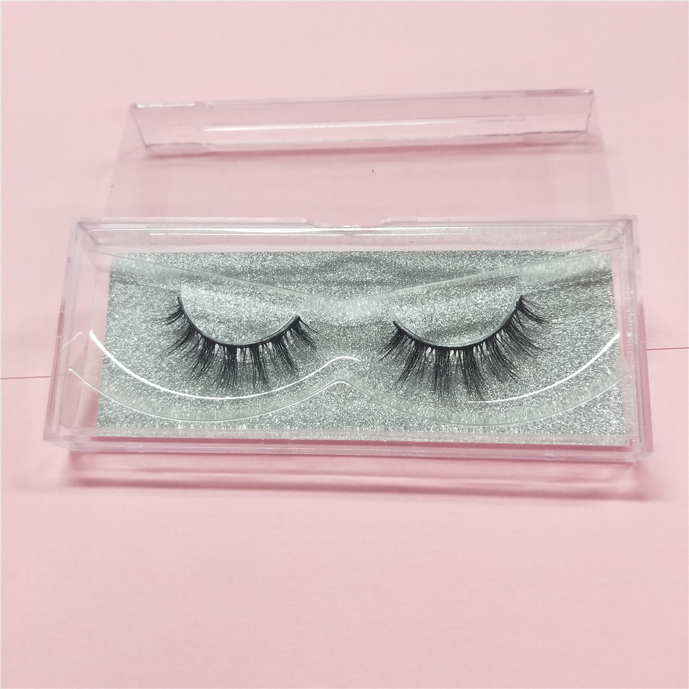 10pairs Lashes 3D Mink Eyelashes HandMade False Eyelashes Long lasting False Lashes Full Strip Fake Eyes Lashes Extension Tools