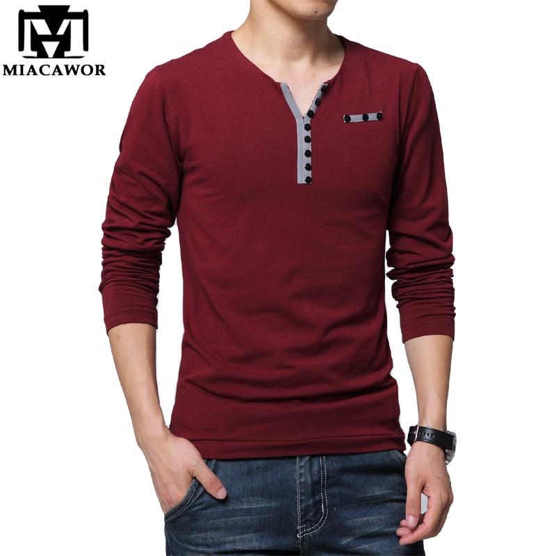 buy plus size 5xl fashion men t shirt spring long sleeve t shirt homme casual. Black Bedroom Furniture Sets. Home Design Ideas