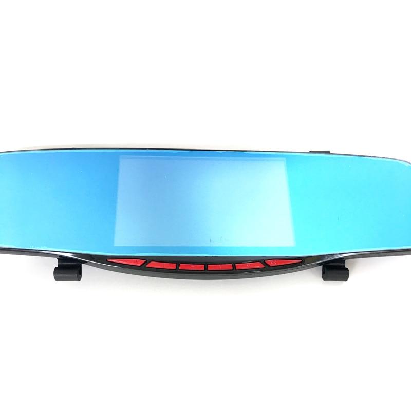 E-ACE Video registracija Full HD 1080P Avtomobilski DVR fotoaparat - Avtomobilska elektronika - Fotografija 2