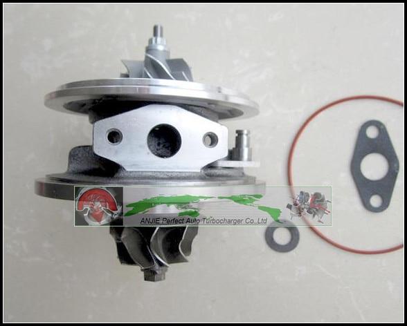 Turbo Cartridge CHRA For HYUNDAI Santa Fe 2003-04 Trajet 02-08 D4EA-V 2.0L GT1749V 729041-5009S 28231-27900 729041 Turbocharger