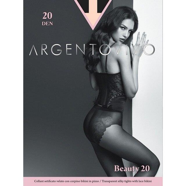 Колготки женские Beauty Argentovivo 20
