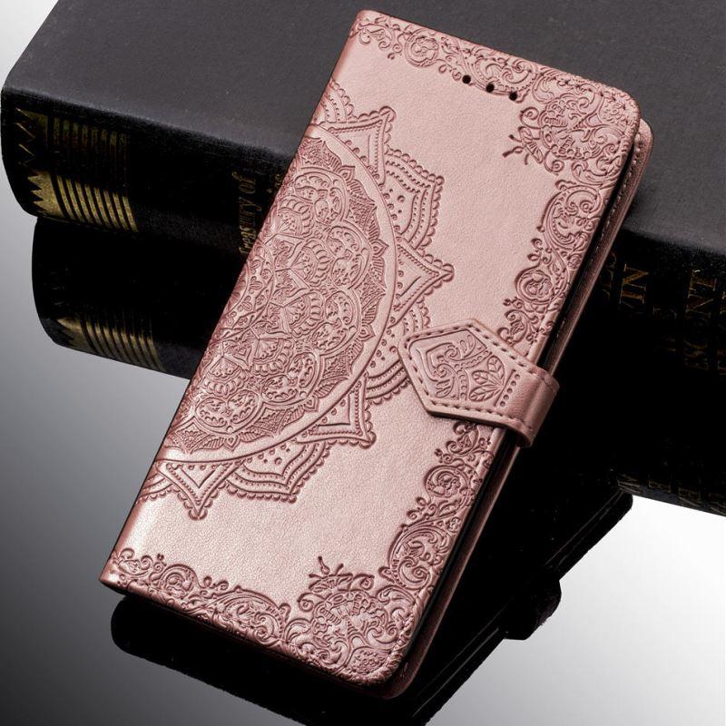Luxus-Fall für Sony Xperia 10 Plus XA3 Ultra XZ3 XZ4 M4 Z5 Kompakte - Handy-Zubehör und Ersatzteile
