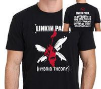 Linkin Park Hybrid Theory T Shirt Men S Size S To XXL