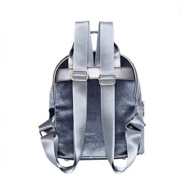 Fashion Woman Designer Backpack Soft Velvet Backpack Women Travel Backpacks Girls SchoolBag Book Rucksack Teenage Mochila Female