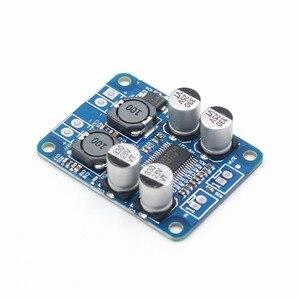 Image 2 - 1Pcs TPA3118 Pbtl Mono Digitale Versterker Board 1X60W 12V 24V Power Amp