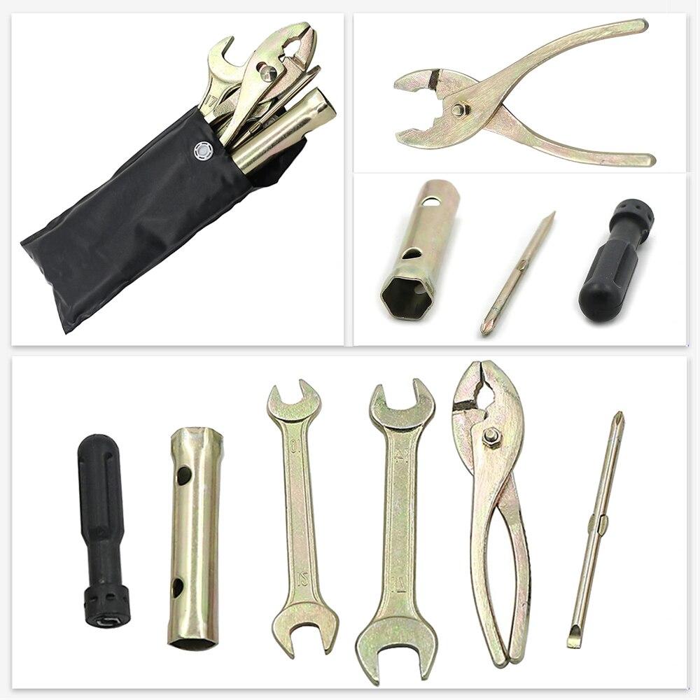 Image 2 - Motorcycle Tool Kit For Honda CB600F CBR650F/CB650F CBR919RR VTX1300 NC700 S/X