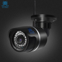 ZSVEDIO Surveillance Cameras CCTV Monitor WIFI Camera CCTV Camera WIFI Cameras IP NVR Waterproof HD Night