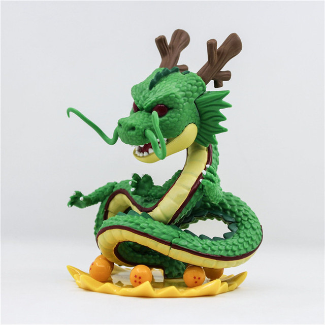 Shenron Funko Pop Mini Figures (15CM)
