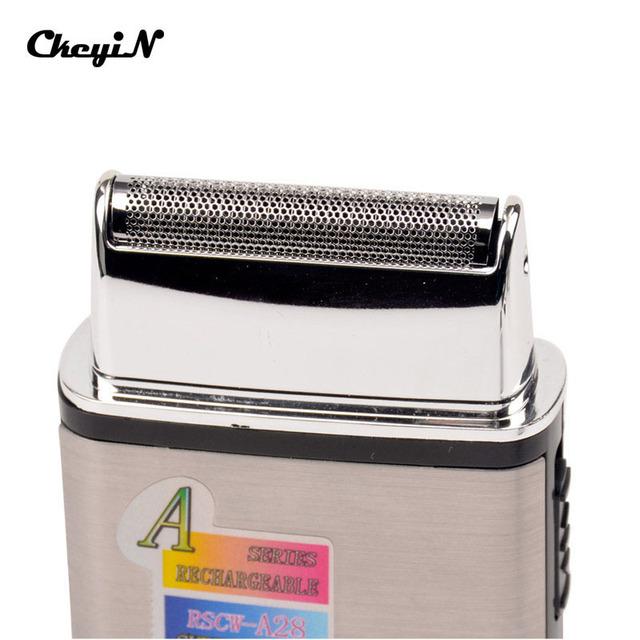 220-240V Reciprocating Hair Trimmer & Electric Shaver Razor Machine