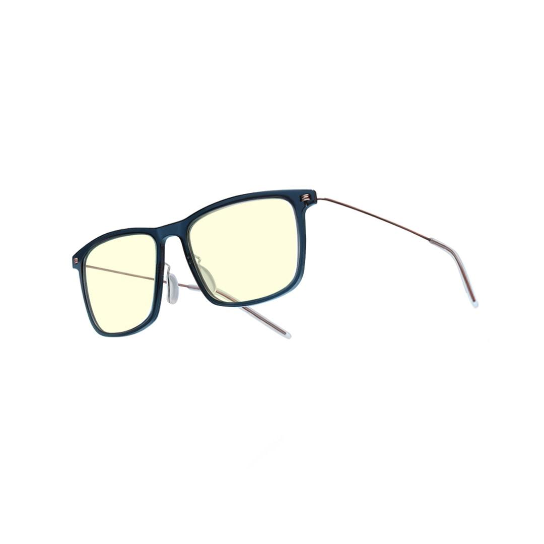 Xiaomi Mijia 抗青色光ガラスは、プロゴーグル抗ブルーレイ UV 疲労プルーフプロテクター軽量快適な眼鏡  グループ上の 家電製品 からの スマートリモコン の中 1