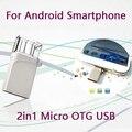 Mini USB Flash Drive OTG USB 2.0 Pen Drive Smartphone Pendrive Flash Memoria USB Stick Micro USB Portable Storage 8GB-512GB Gift