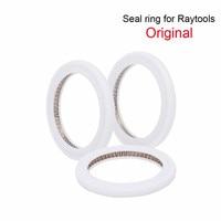 Good 10pcs/lot Raytools Original Seal ring for Bodor/GN Laser Raytools Original Raytools BT230/BT240S laser cutting head