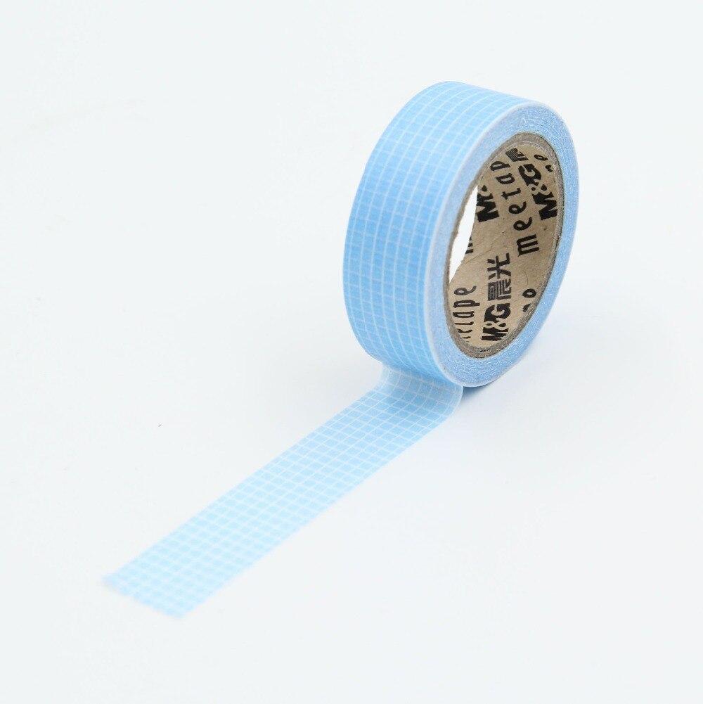 ®Свежий голубой сетки маскировки для DIY ремесел ...