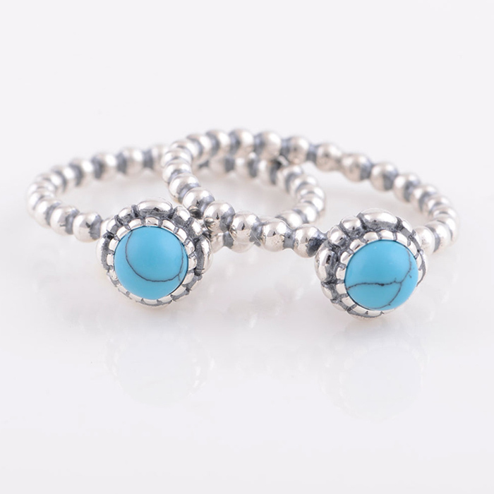 a59373698 ... release date elegant 925 sterling silver ring may birthstone turquoise  rings for women and man compatible