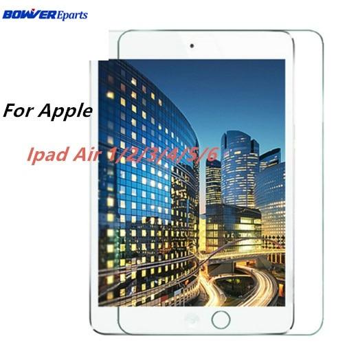 + 2.5D закаленное Стекло для Apple iPad 2/3/4 мини/Air Air1 Air2 Mini2 Mini3 Mini4 защитный экран для планшета защитная пленка гвардии