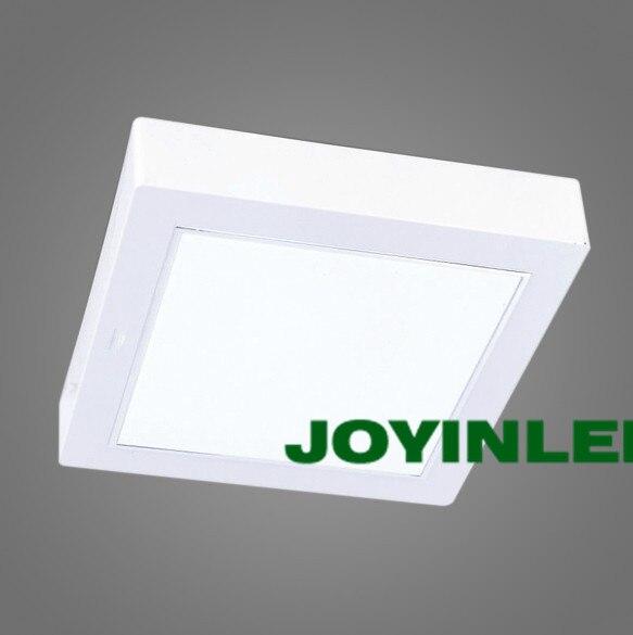 Velkoobchodní 18W led panel světla AC85-265V 1700LM teplé a ool bílé led stropní kuchyňské lampy vedly nový design úspory energie