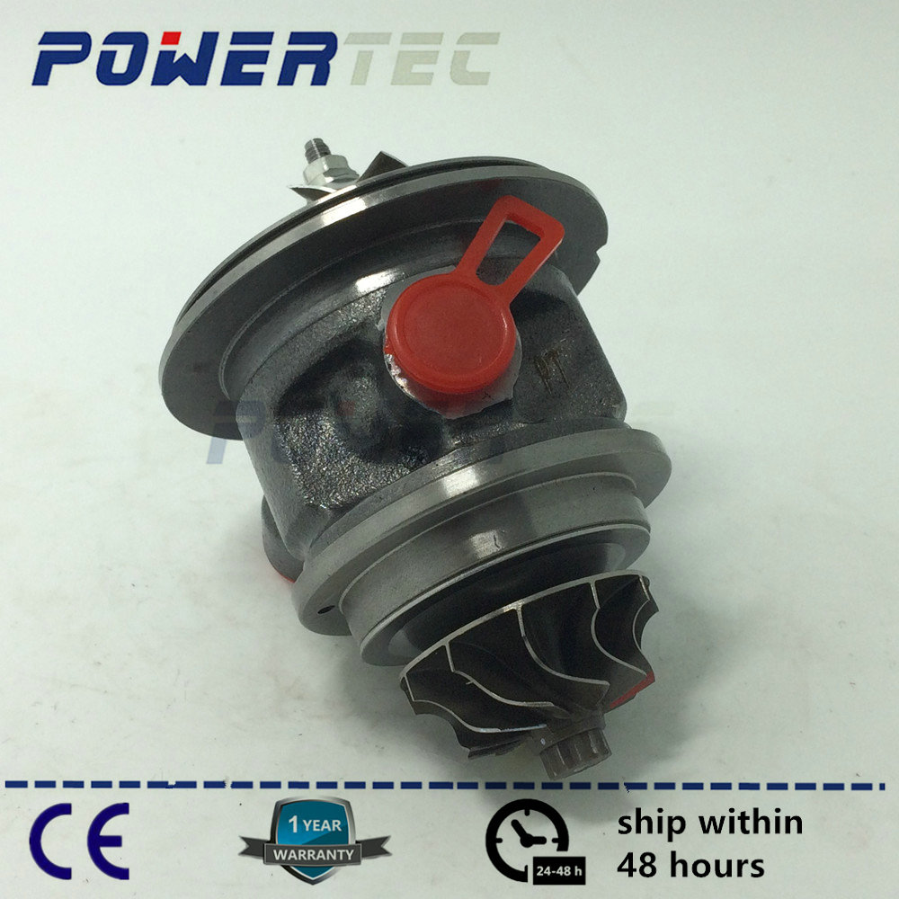TD025 Cartridge turbocharger turbine CHRA core assy for Peugeot 207 / 307 / partner 1.6 HDI DV6B DV6ATED4 90HP 75HP 1684949 peugeot 307 1 6 hdi