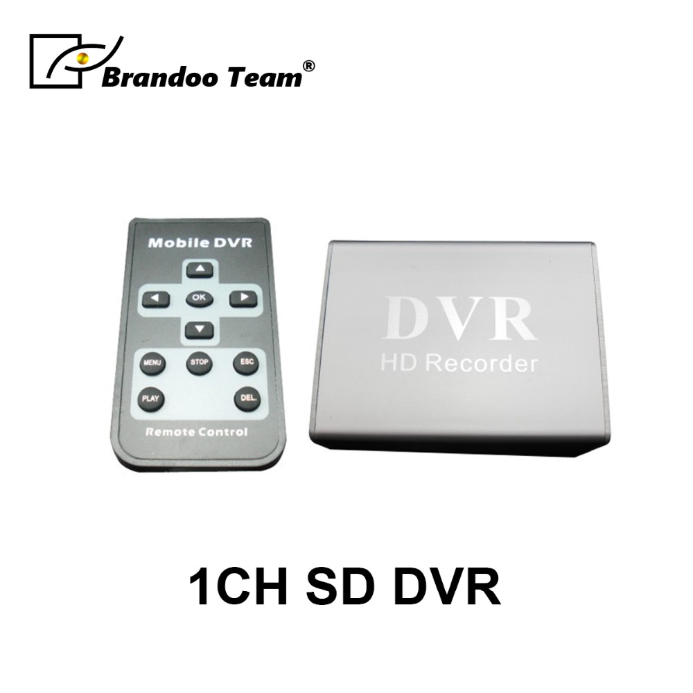 Mini DVR Real-time 1 Channel CCTV DVR Video Recorder MPEG-4 Video Compression Support SD Card 1 channel mini cctv dvr support sd card real time xbox hd mini 1ch dvr board mpeg 4 video compression