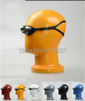 2015 New Arrival Fashionable High Quality Fiberglass Mannequin Head Hot Sale