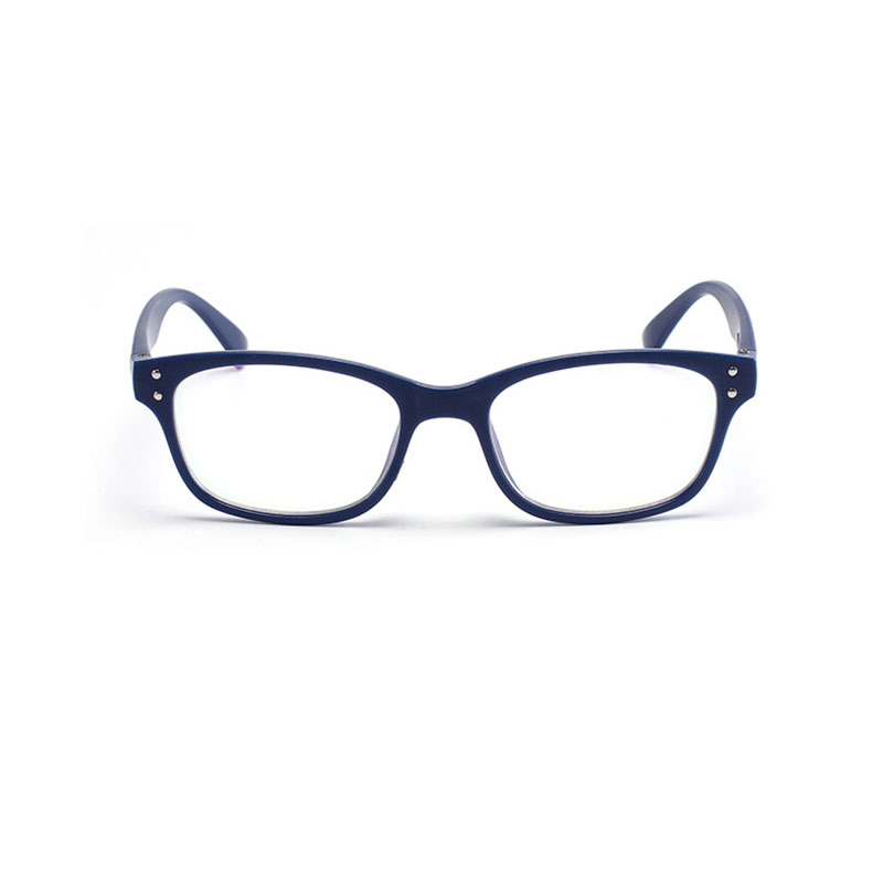 Fashion 1 Pcs Glasses Anti-UV Eye Protective Dustproof Decoration Fashion For Women Men GM(China)