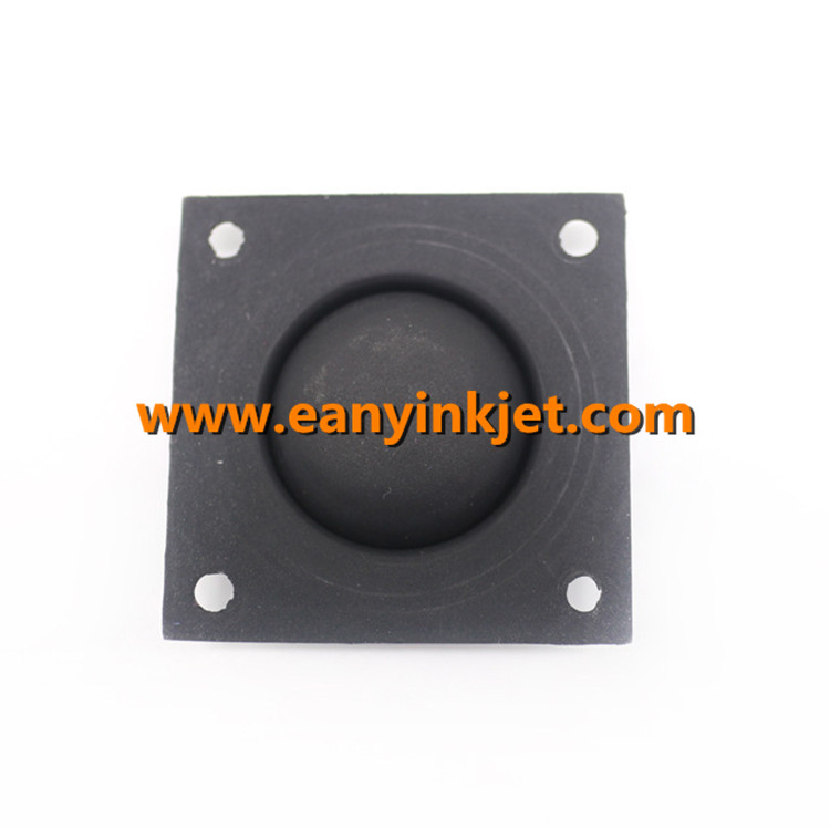 Videojet EXCEL 2000 cut off vlave diaphragm shut off valve diaphragm VB207016