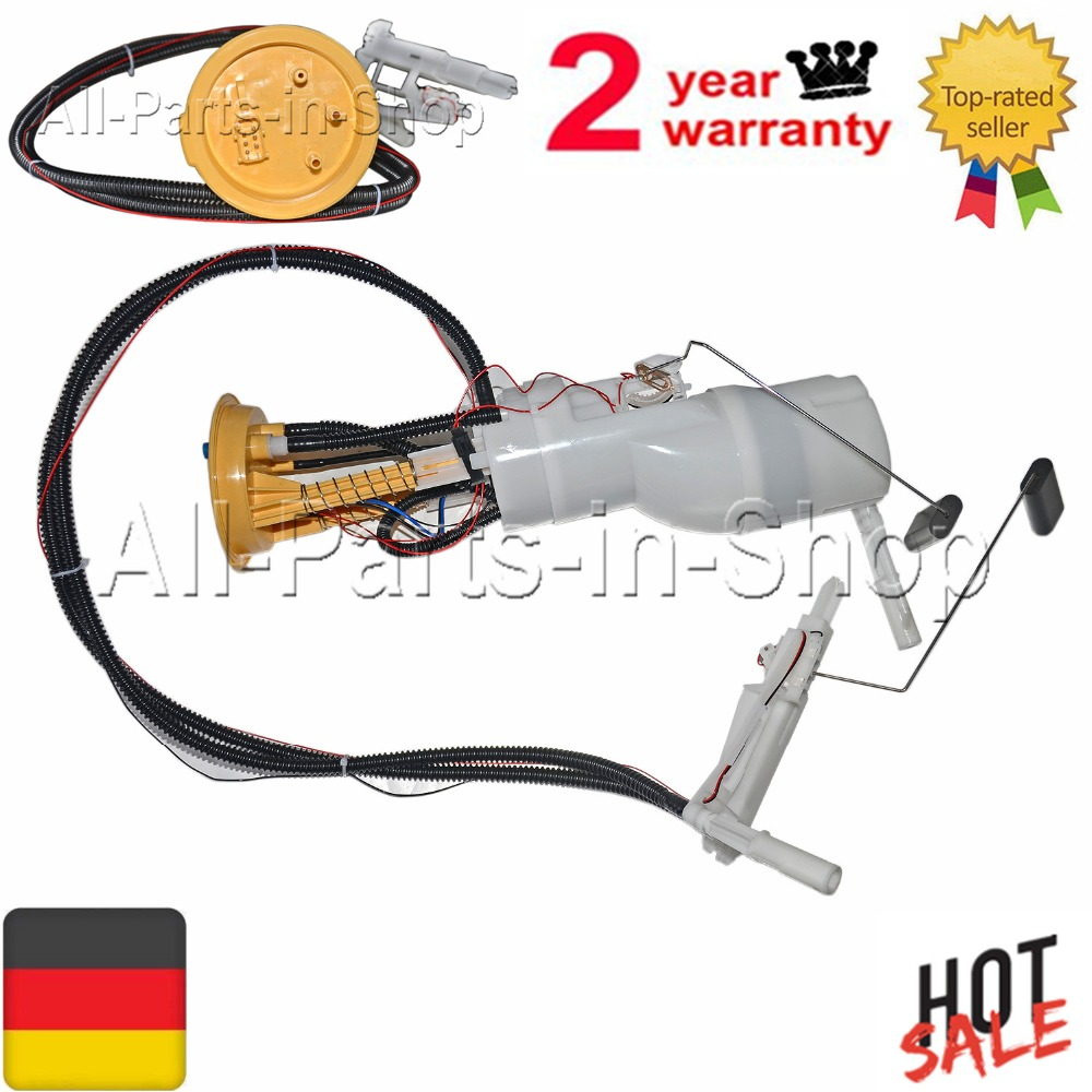 цена на Fuel pump Assembly For Land Rover RANGE ROVER L322/MK3 3.0 TD6 SUV WFX000160 702550280 13355051660 2002-2012